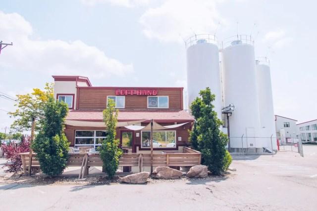 loveland breweries