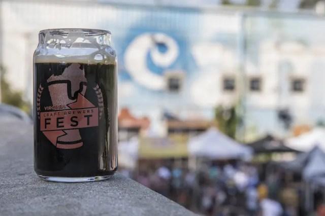 virginia beer festival
