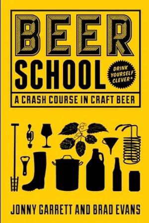 Beer school book