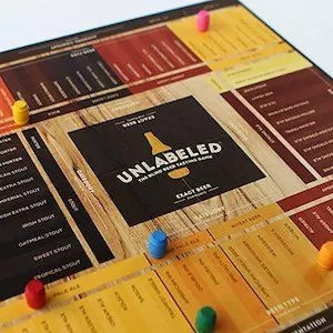 craft beer board game