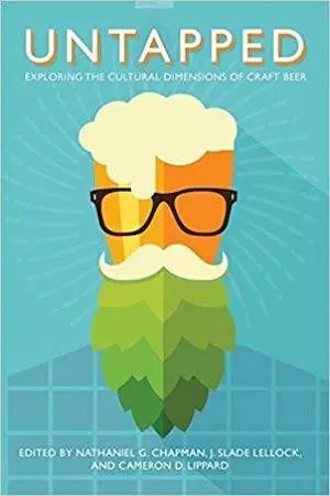 untapped beer books