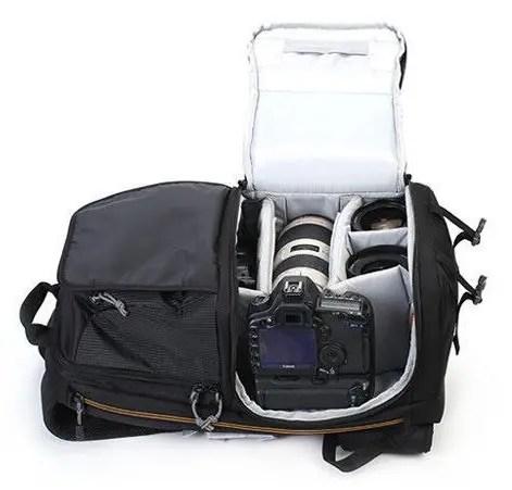 carry on camera bag