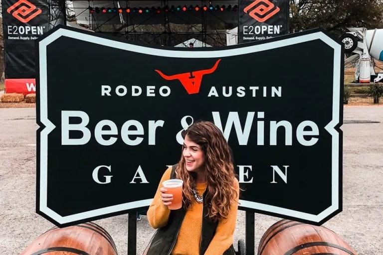 rodeo Austin 2019