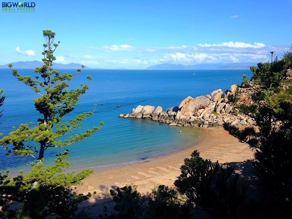 Magnetic Island Arcadia Beach