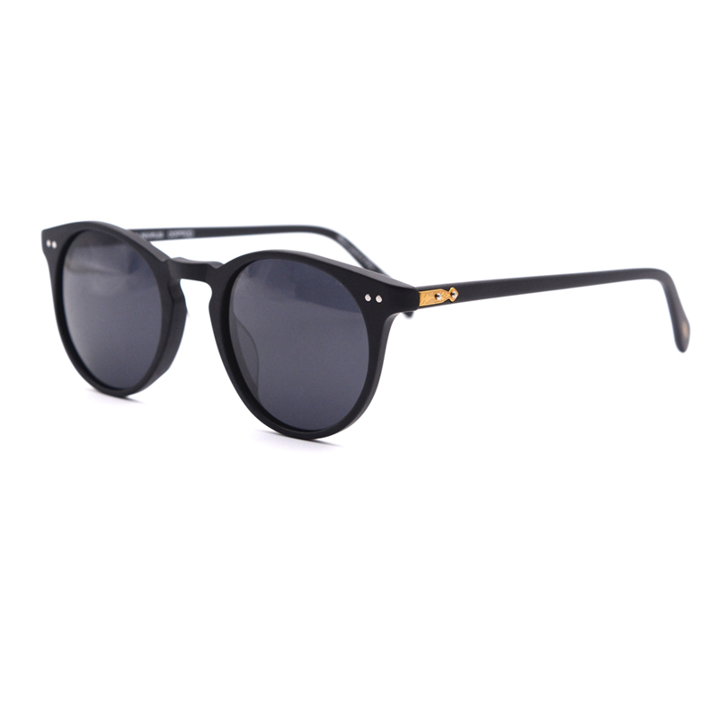 2018 vintage ronud sunglasses women funny glasses clear frame with ...