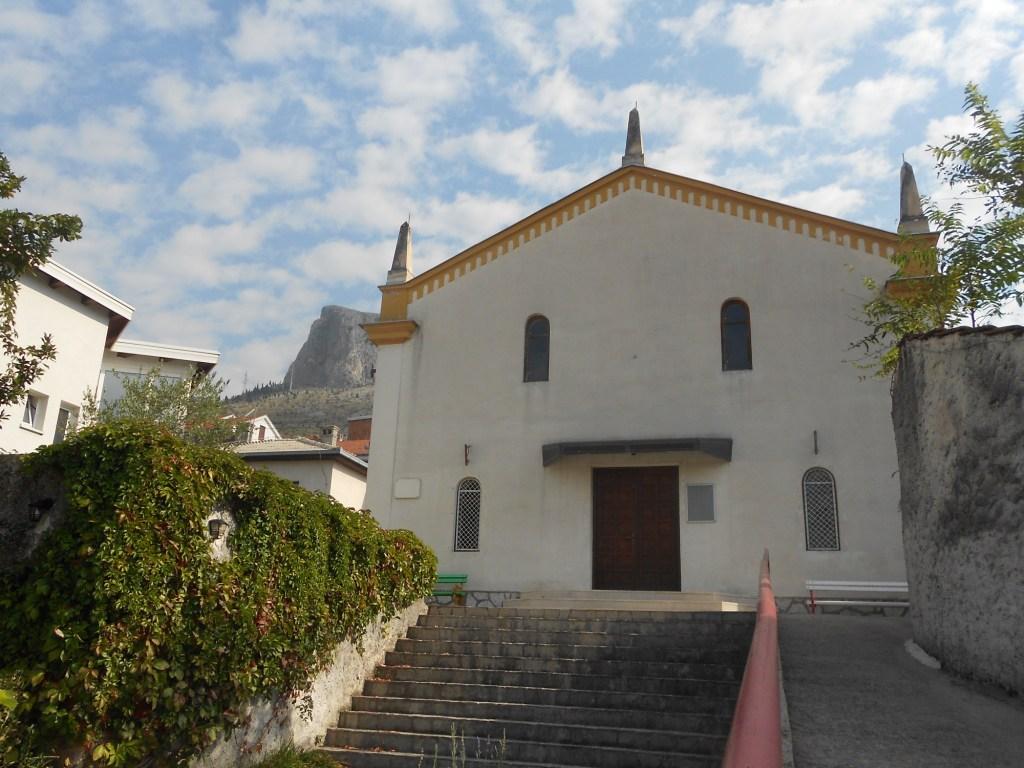 Мостарская синагога