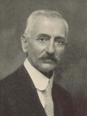 Алекса Шантич. Автор фото неизвестен, public domain