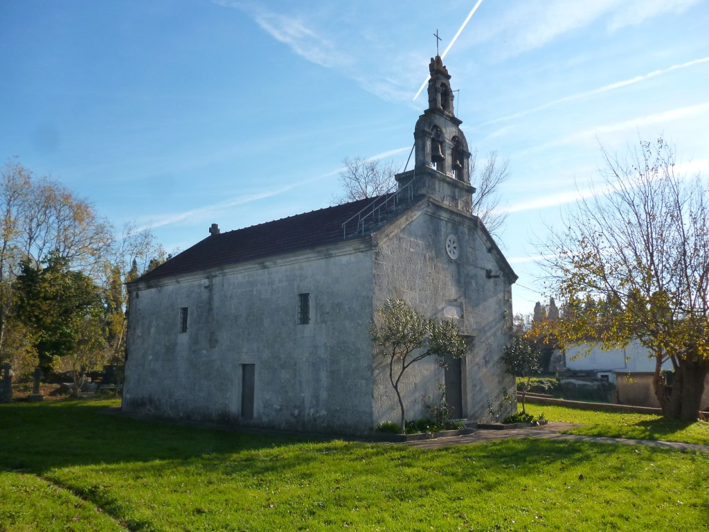 Церковь Успения Богородицы. Фото: Елена Арсениевич, CC BY-SA 3.0