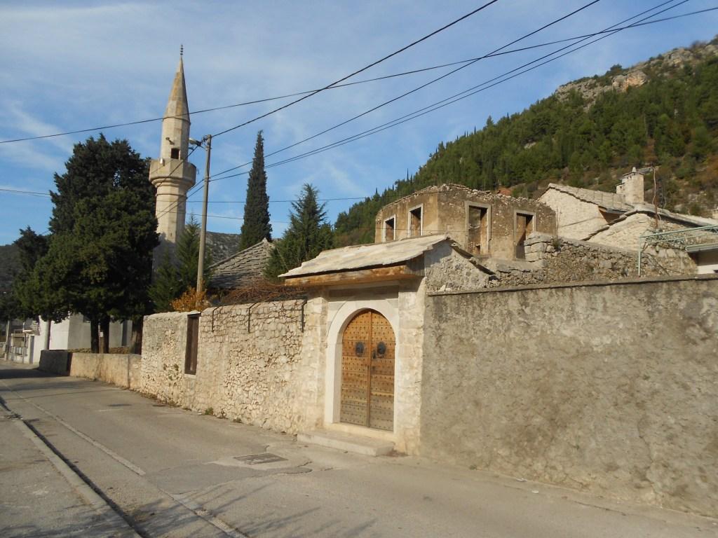 Мечеть в Узуновичах. Фото: Елена Арсениевич, CC BY-SA 3.0