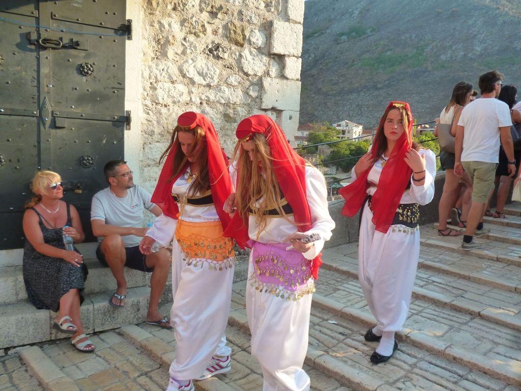 Герцеговинские красавицы. Фото: Елена Арсениевич, CC BY-SA 3.0