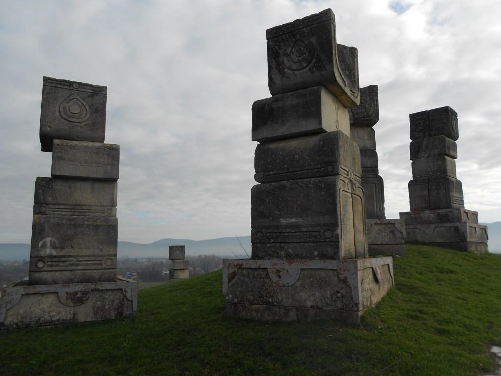 Памятник в Гаравице. Фото: Елена Арсениевич, CC BY-SA 3.0