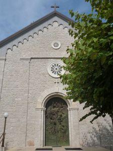 Церковь св. Ильи. Фото: Елена Арсениевич, CC BY-SA 3.0