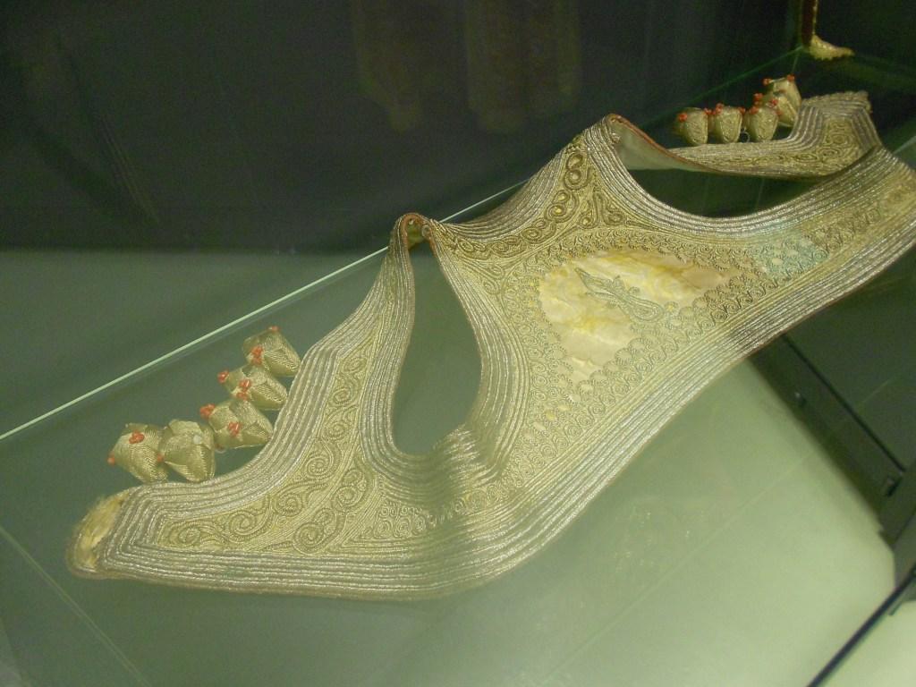 Ечерма. Музей Библиотеки Гази Хусрев-бега. Фото: Елена Арсениевич, CC BY-SA 3.0