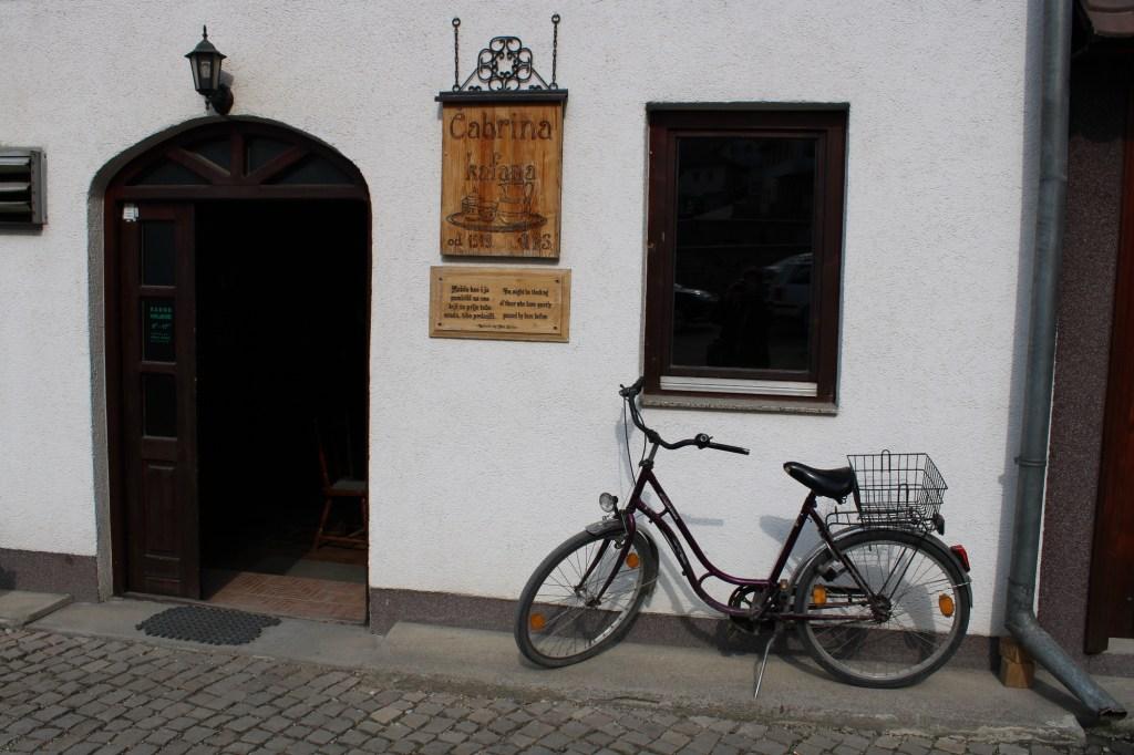 Старая кафана в Маглае. Фото: Елена Арсениевич, CC BY-SA 3.0