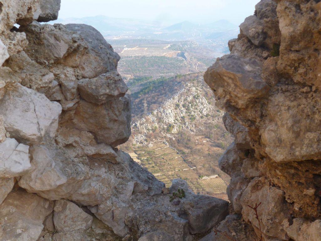 Герцеговина, земля камня. Фото: Елена Арсениевич, CC BY-SA 3.0