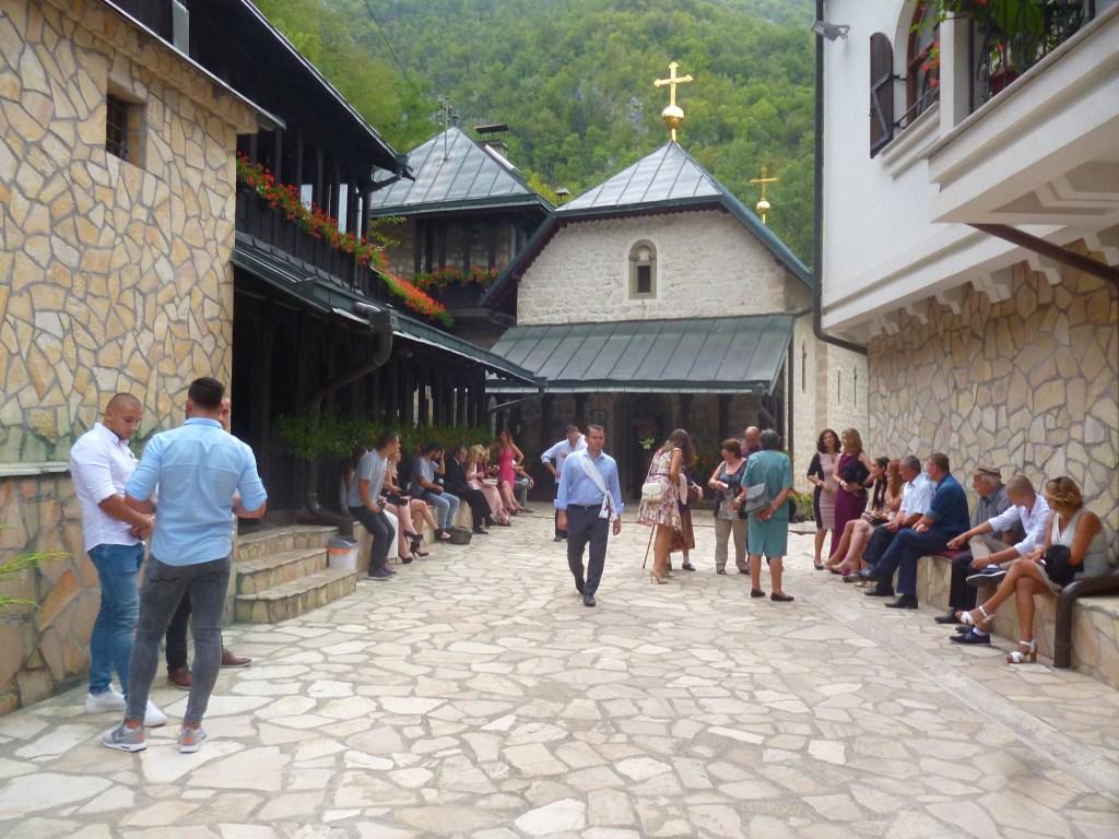 Свадьба в Ловнице. Фото: Елена Арсениевич, CC BY-SA 3.0