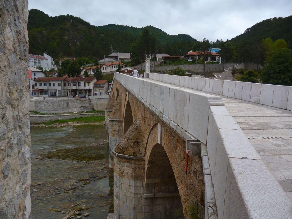 Мост в Конице. Фото: Елена Арсениевич, CC BY-SA 3.0
