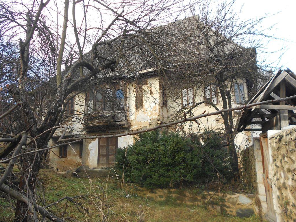 Старая мусафирхана в Фойнице. Фото: Елена Арсениевич, CC BY-SA 3.0