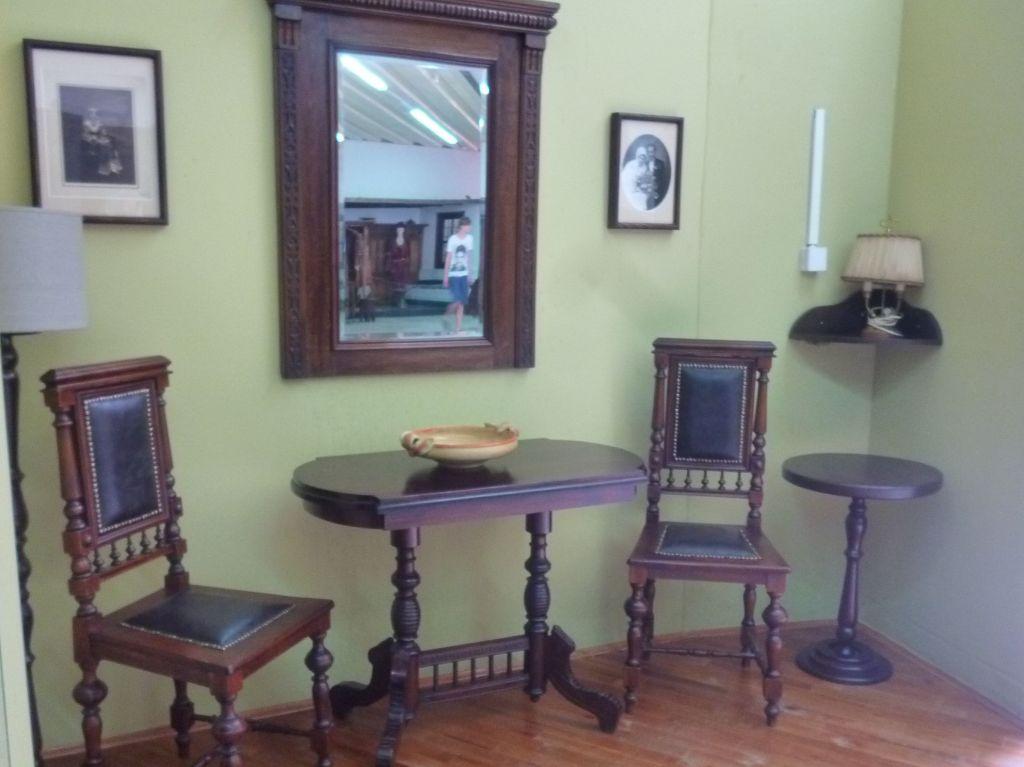 Мебель 19-го века. Фото: Елена Арсениевич, CC BY-SA 3.0