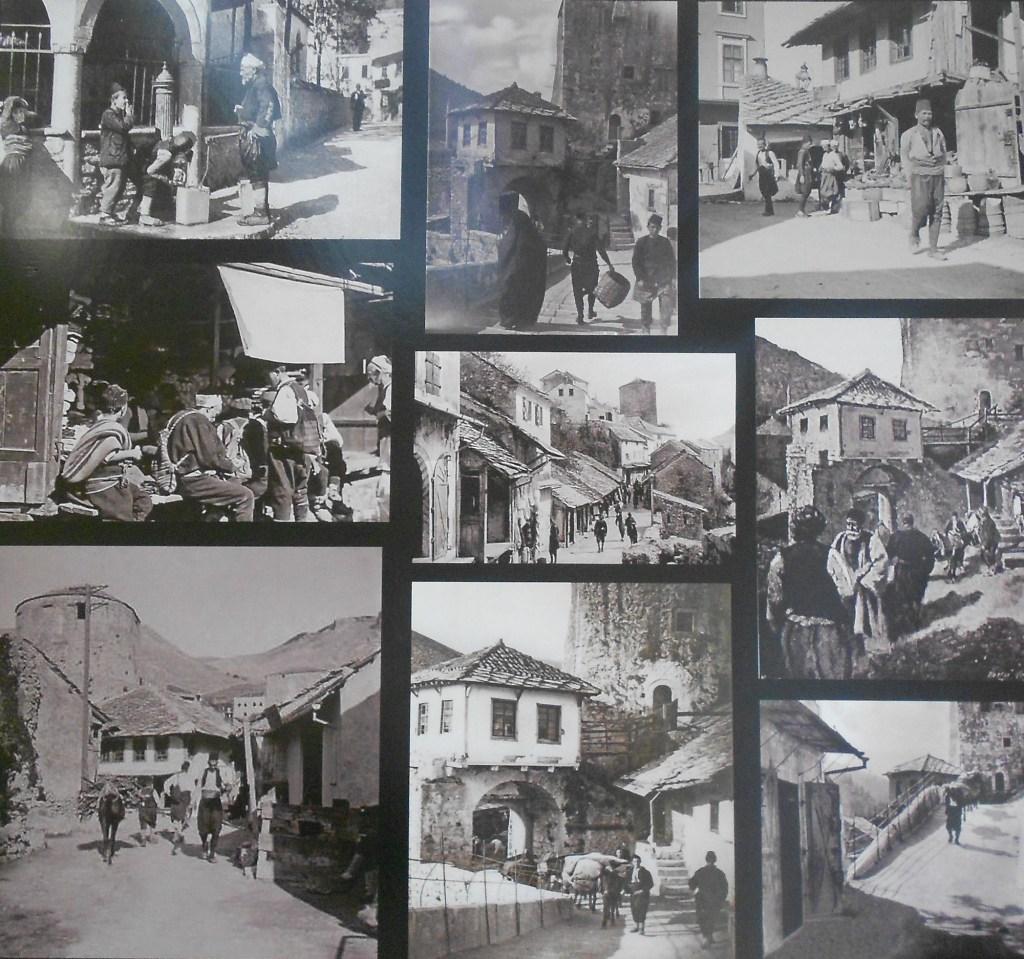 Фотографии старого Мостара. Фото: Елена Арсениевич, CC BY-SA 3.0