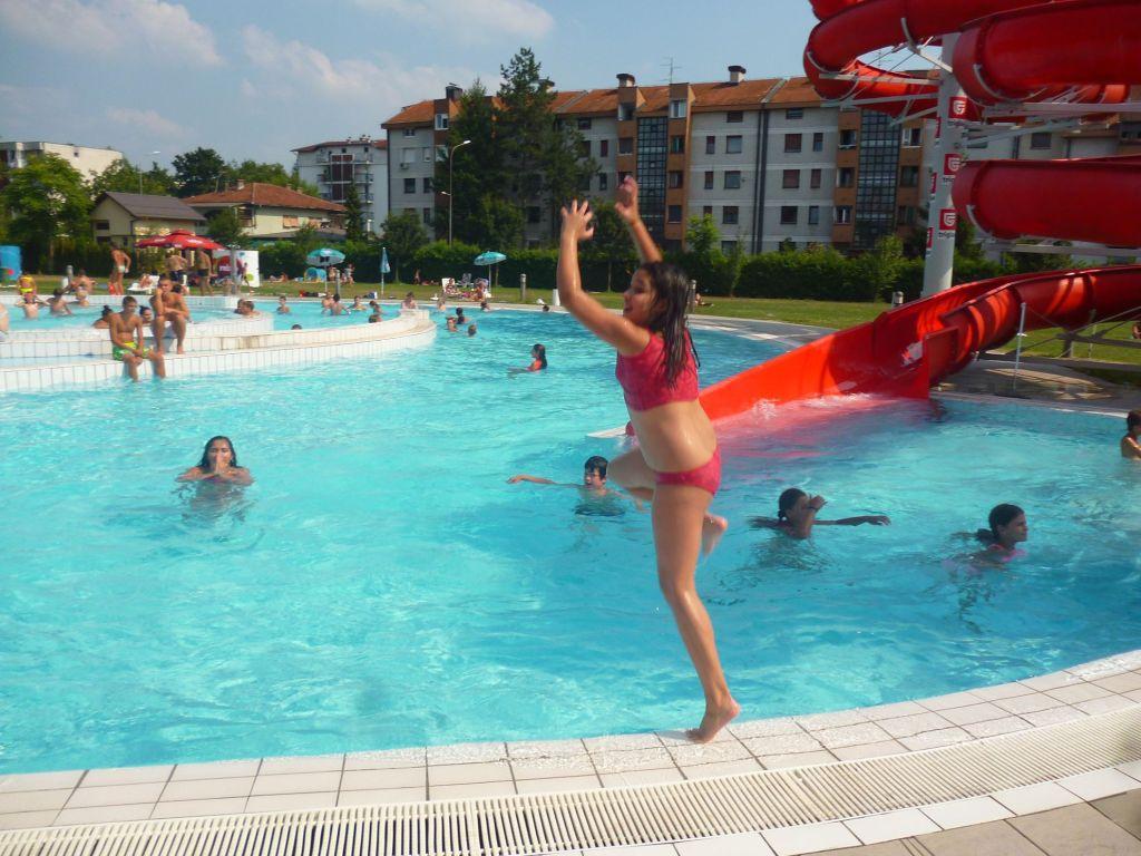 Аквапарк в Баня Луке. Фото: Елена Арсениевич, CC BY-SA 3.0