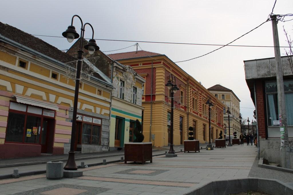 Палата, которую построил Али-ага Кучукалич. Фото: Елена Арсениевич, CC BY-SA 3.0