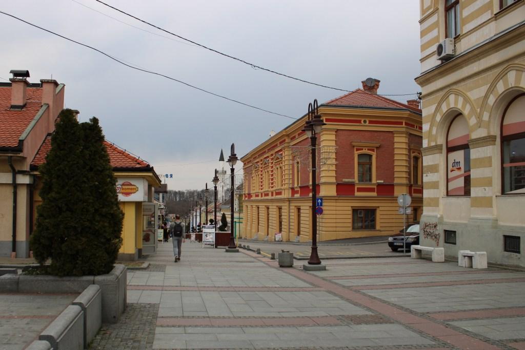 Палата в стиле неоренессанса. Фото: Елена Арсениевич, CC BY-SA 3.0