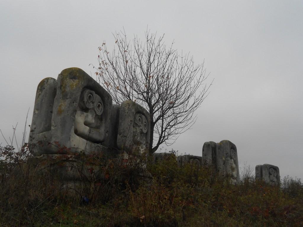 Некрополь. Фото: Елена Арсениевич, CC BY-SA 3.0