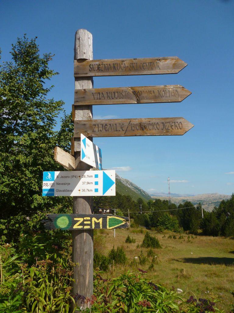 Куда бы пойти?. Фото: Елена Арсениевич, CC BY-SA 3.0