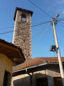 Сахат-кула в Фоче. Фото: Елена Арсениевич, CC BY-SA 3.0