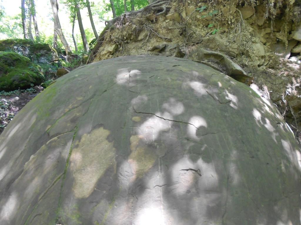 Поверхность шара. Фото: Елена Арсениевич, CC BY-SA 3.0