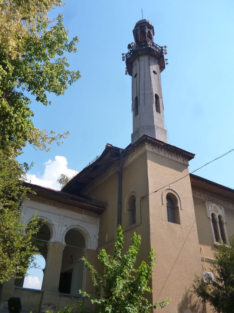 Шарена мечеть. Фото: Елена Арсениевич, CC BY-SA 3.0