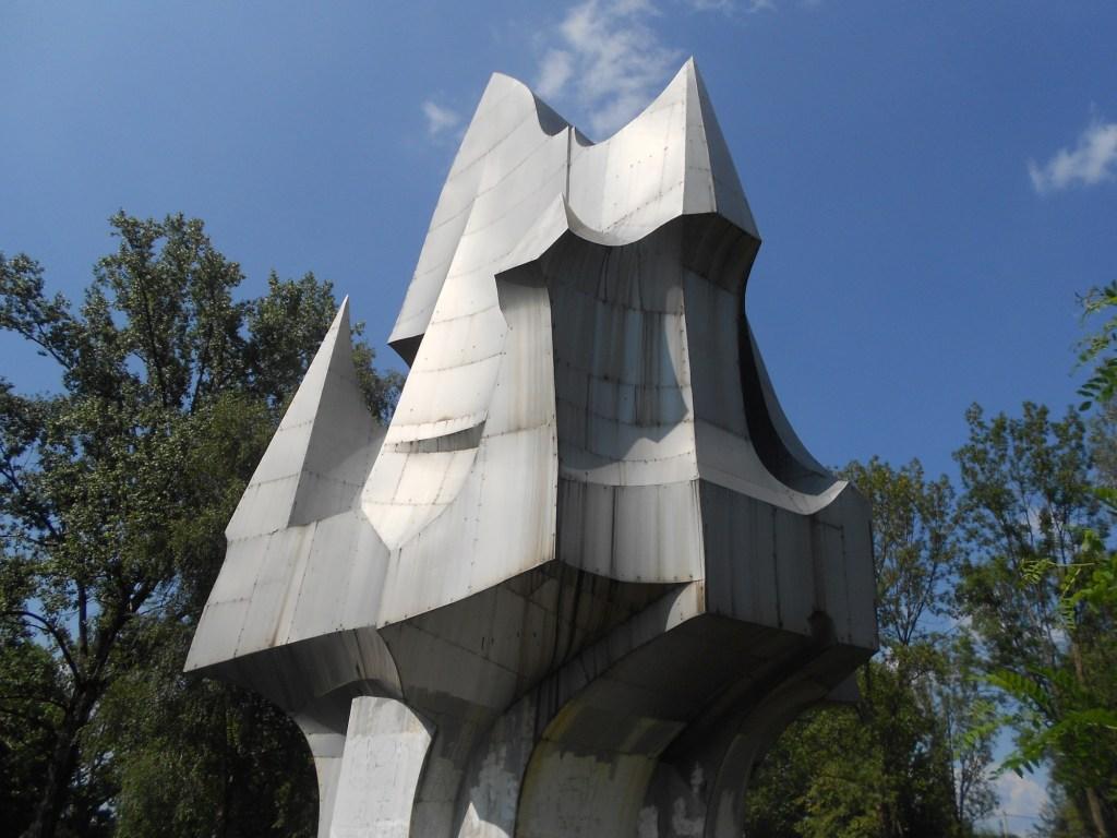 Мемориал Шушняр. Фото: Елена Арсениевич, CC BY-SA 3.0