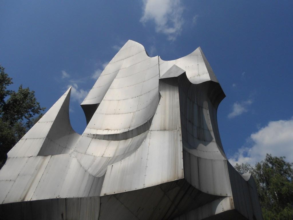 Фрагмент памятника. Фото: Елена Арсениевич, CC BY-SA 3.0