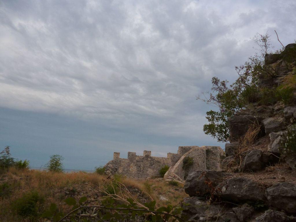 Крепость Степан-град. Фото: Елена Арсениевич, CC BY-SA 3.0