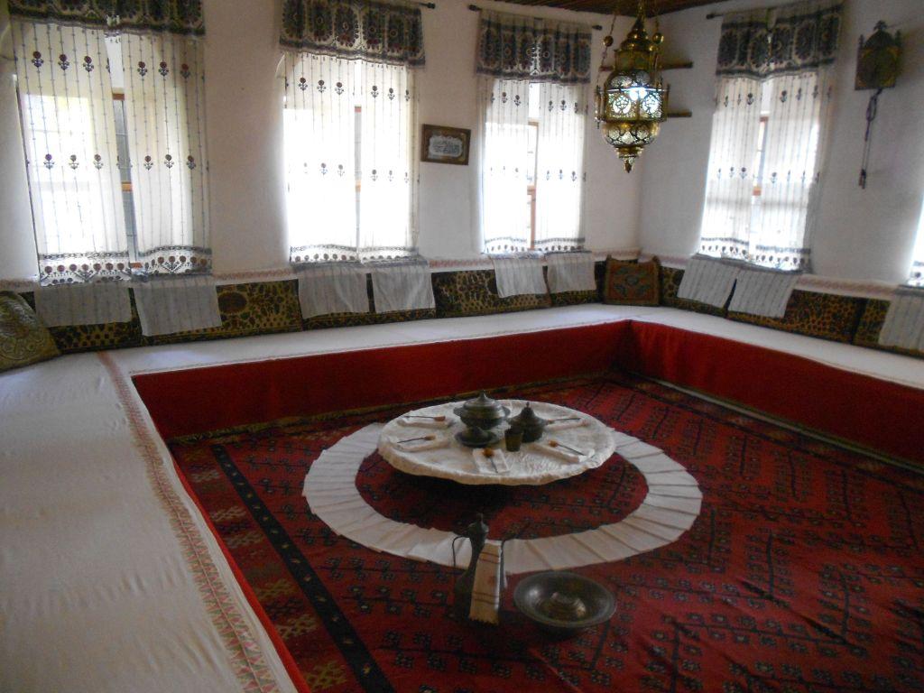 Сечия в доме Сврзо. Сараево. Фото: Елена Арсениевич, CC BY-SA 3.0