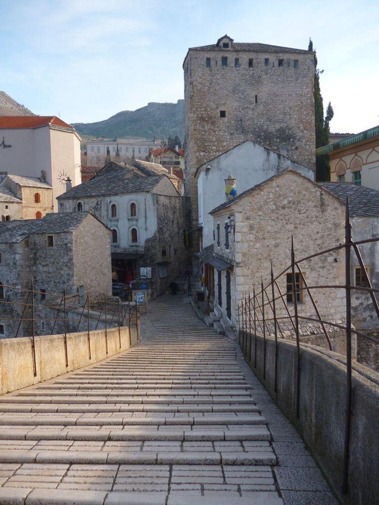 Вид на Тару со Старого моста. Фото: Елена Арсениевич, CC BY-SA 3.0