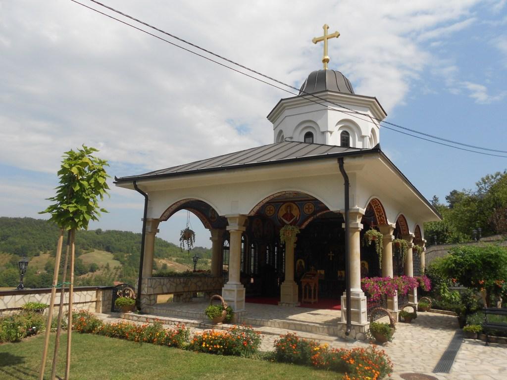 Летняя церковь. Фото: Елена Арсениевич, CC BY-SA 3.0