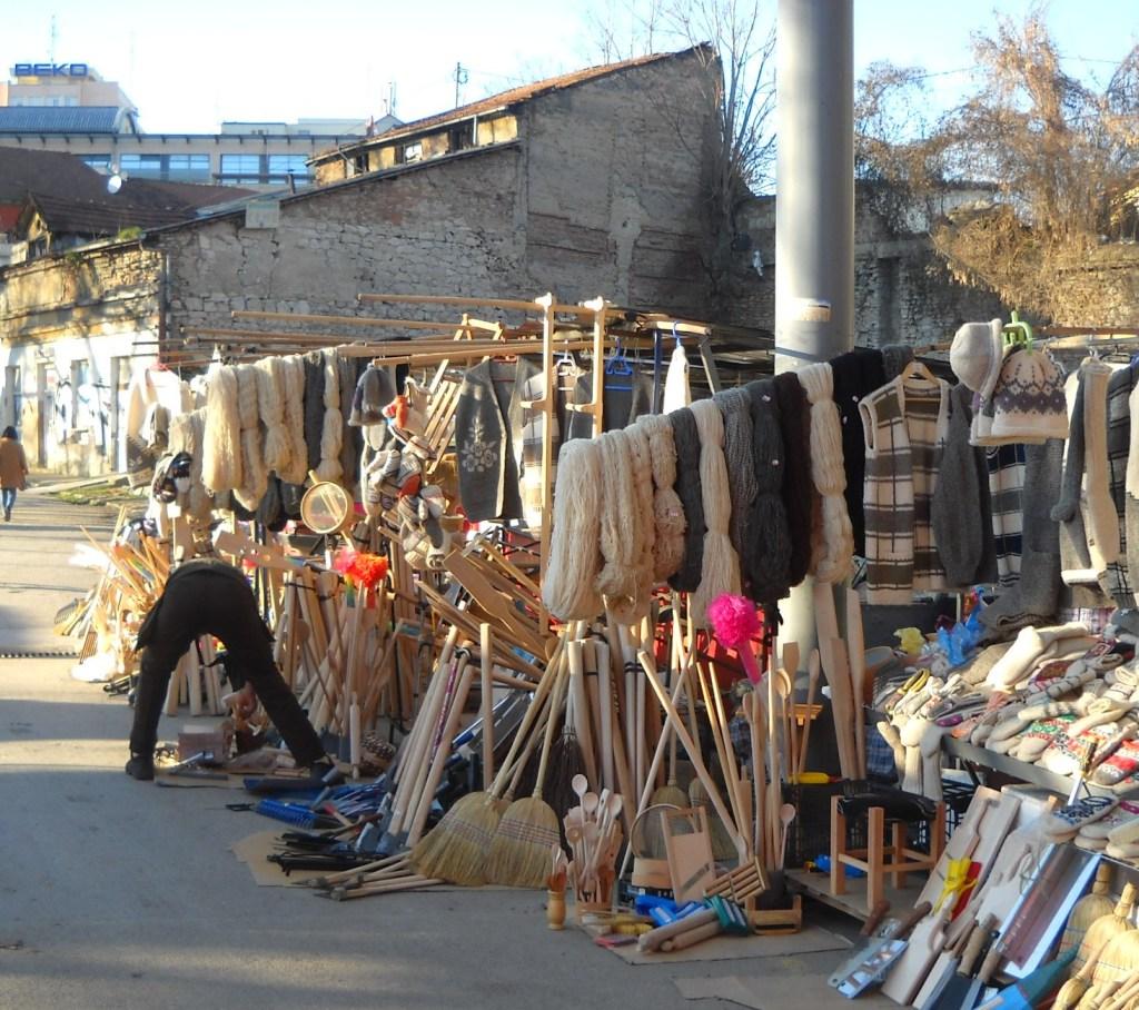 Рынок в Баня Луке. Фото: Елена Арсениевич, CC BY-SA 3.0