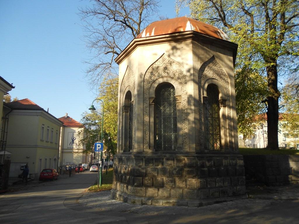 Гробница неизвестных героев. Фото: Елена Арсениевич, CC BY-SA 3.0