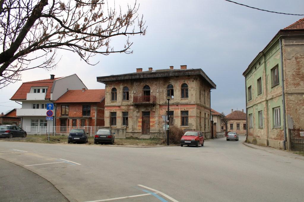 Дом Кочича. Фото: Елена Арсениевич, CC BY-SA 3.0