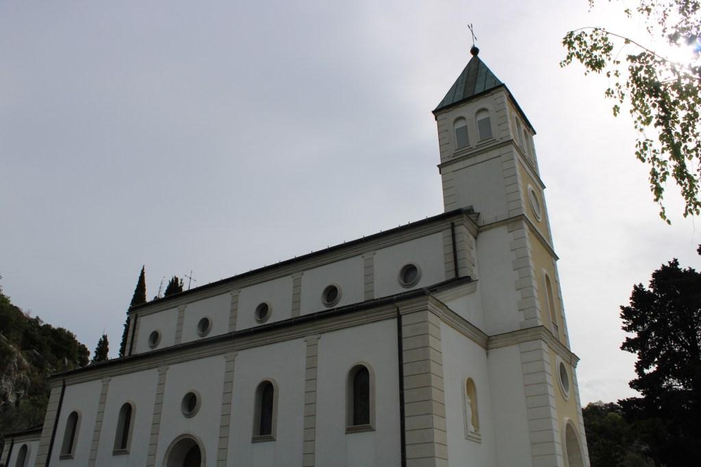 Церковь в Витине. Фото: Елена Арсениевич, CC BY-SA 3.0
