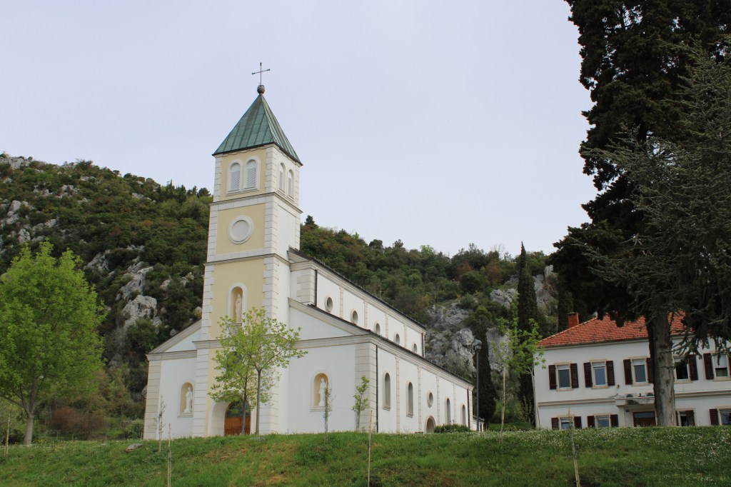 Церковь св. Паскуаля. Фото: Елена Арсениевич, CC BY-SA 3.0