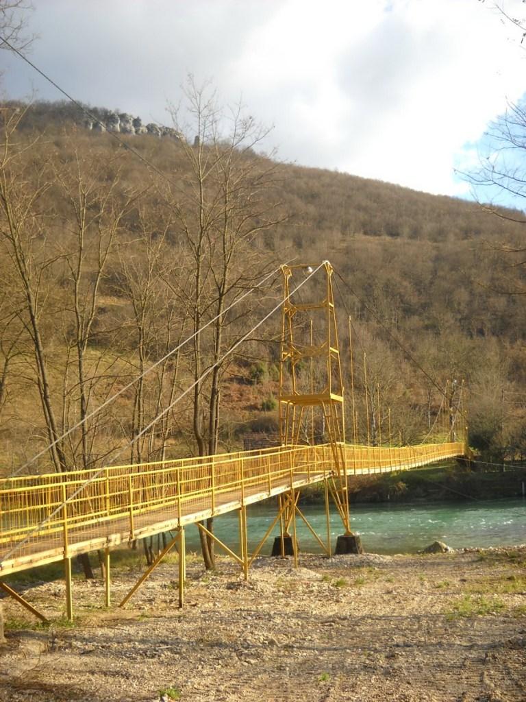 Мост через Врбас. Фото: Елена Арсениевич, CC BY-SA 3.0
