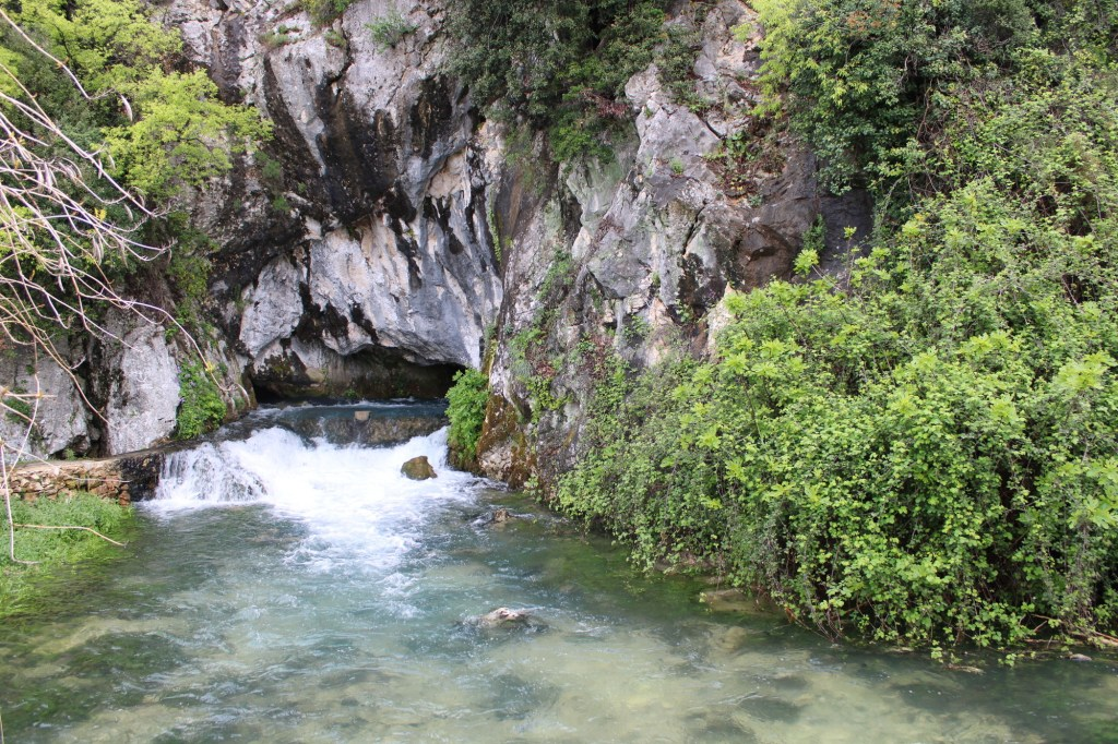 Температура воды Во Вриоштице 11-12 градусов. Фото: Елена Арсениевич, CC BY-SA 3.0