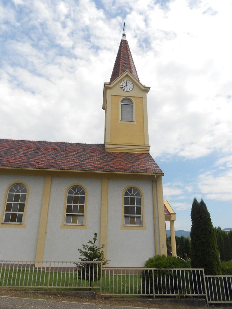 Католическая церковь в Добое. Фото: Елена Арсениевич, CC BY-SA 3.0