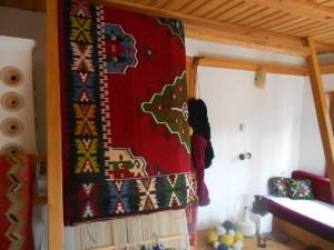 Как ткали ковры? Фото: Елена Арсениевич, CC BY-SA 3.0