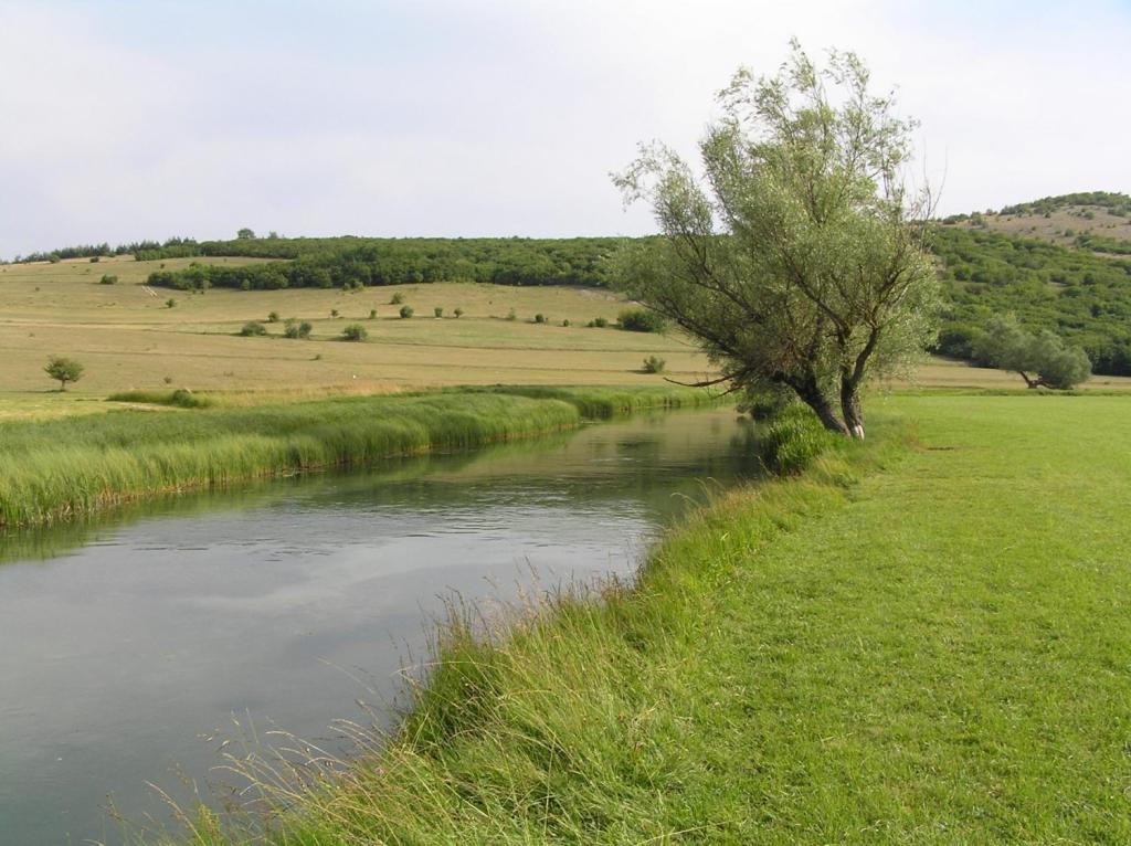 Река Стурба. Zoran Pravdić, GNU 1.2