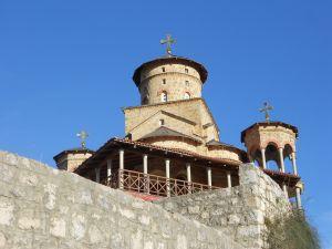 Церковь св. Архангелов. Фото: Елена Арсениевич, CC BY-SA 3.0