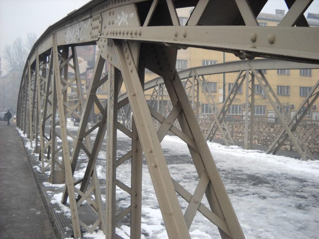 Мост на Скендерии. Фото: Елена Арсениевич, CC BY-SA 3.0